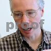 Salem:<br /> Paul Kelly is a new Salem teacher.<br /> Photo by Ken Yuszkus/Salem News, Tuesday, September 1, 2009.
