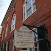 Salem:<br /> The exterior of Hamilton Hall.<br /> Photo by Ken Yuszkus/Salem News, Tuesday,  March 6, 2012.