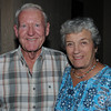 Danvers:<br /> Bob and Nancy Miles attend the Rays of Hope fundraiser to raise money for homeless hotel children to attend Project Sunshine, a free program put on by the Danvers Recreation Department. <br /> Photo by Ken Yuszkus/Salem News, Thursday, May 31, 2012.