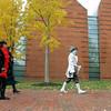 salem: Halloween in Salem. Photo by Mark Lorenz/Salem News