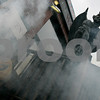 Salem: Halloween scenes in Salem. Photo by Mark Lorenz/Salem News