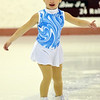 Peabody: Emily McDonough, 7, of Peabody skates at the Peabody Skating Club's 36th annual Ice Show. photo by Mark Teiwes