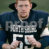 Middleton: North Shore Technical Regional high School linebacker Ray Tobin. Photo by Mark Loenz/Salem News