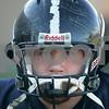 Middleton: North Shore Technical Regional high School linebacker Ray Tobin. Photo by Mark Loenz/Salem News