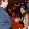 Salem: Salem High School seniors Cameron Nelson and Susan Le dance together at the school's Cotillion dance. photo by Mark Teiwes / Salem News