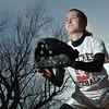 Salem: Salem High School girls softball short stop Julia Jennings.   photo by Mark Teiwes / Salem News
