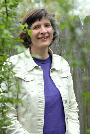 Beverly:  Dorothy Boorse, a college professor from Beverly, was the finalist in the adult female category in the Salem News spring poetry contest. Mark Teiwes / Salem News