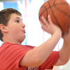 Beverly: J.T. Reynolds, 11.  photo by Mark Teiwes  / Salem News