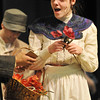 "Beverly: Rachel Stigers sings as Eliza in  ""My Fair Lady.""  photo by Mark Teiwes / Salem News"