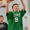 Beverly: Sam Reed, 10, of Beverly. photo by Mark Teiwes  / Salem News