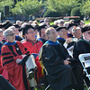 Wenham: The Gordon College community listens to the inaugural address of Dr. D. Michael Lindsay, the new president of Gordon College.  photo by Mark Teiwes / Salem News