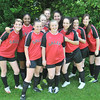 Hamilton: The U-16 Salem Witches played in division 1 at the Essex Country Youth Soccer playoffs. photo by Mark Teiwes / Salem News