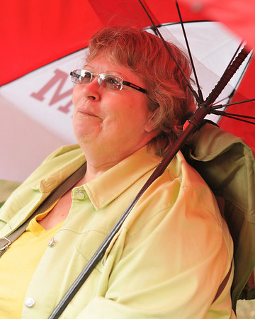 Salem: June Marshall, 53 of Salem.  photo by Mark Teiwes / Salem News