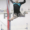 Beverly: Emily Katz, a freshman on the Marblehead gymnastics team, performs a routine on the balance beam during a meet against Beverly on Thursday. Photo by Matt Viglianti/Salem News Thursday, January 08, 2009
