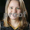 Salem: Abigail Poeske from Bishop Fenwick. Salem News Student-Athlete Awards 2009. Head shot. Photo by Matthew Viglianti/Staff Photographer Wednesday, March 26, 2009.