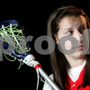 Salem: Ashley Felton from Salem. Student-Athlete Award feature portrait. Photo by Matthew Viglianti/Staff Photographer Wednesday, March 25, 2009.