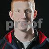 Beverly: Brian Wettach from St. John's Prep. Salem News Student-Athlete Award 2009. Head shot. Photo by Matthew Viglianti/Staff Photographer Sunday, March 29, 2009.