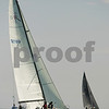 Marblehead: Boaters compete in the Performance Handicap Racing Fleet New England Championship yacht race off the shores of Marblehead on Sunday afternoon. Photo by Matt Viglianti/Salem News Sunday, August 24, 2008