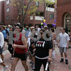 Salem: Walkers take to the streets of Salem for the annual Walk for HAWC (Help for Abused Women and their Children) fundraiser on Sunday afternoon. Photo by Matthew Viglianti/Staff Photographer Sunday, April 26, 2009.