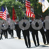 Salem: The Salem Memorial Day Parade makes its way up North Street on Monday morning. Photo by Matthew Viglianti/Staff Photographer Monday, May 25, 2009.