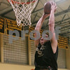 Peabody: Bishop Fenwick's Mike Clifford returns to the Crusaders after a stellar junior season last year. Several Division 1 colleges have expressed interest in the Fenwick star. Photo by Matt Viglianti/Salem News Tuesday, December 09, 2008