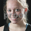 Salem: Heidi Johnson from Ipswich. Salem News Student-Athlete Awards 2009. Head shot. Photo by Matthew Viglianti/Staff Photographer Tuesday, March 26, 2009.