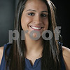 Salem: Tara Nimkar from Swampscott. Salem News Student-Athlete Awards 2009. Head shot. Photo by Matthew Viglianti/Staff Photographer Tuesday, March 25, 2009.