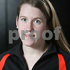 Salem: Kelly O'Connor from Beverly. Salem News Student-Athlete Awards 2009. Head shot. Photo by Matthew Viglianti/Staff Photographer Wednesday, March 26, 2009.