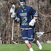 Pingree Lacrosse Player Maxx Trotsky.<br /> <br /> Photo by JoeBrownPhotos.com