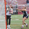 Hamilton-Wenham at Marblehead girls lacrosse game