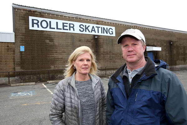 The Roller Palace