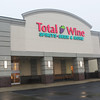HADLEY GREEN/ Staff photo<br /> Total Wine and More held a preview party at their new location at the Liberty Tree Mall in Danvers on April 26th, 2017.