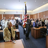 Dedication of the Thaddeus Buczko Building at Essex Probate and Family Court