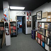 The office space inside DeathWish Inc. located on Park Street in Beverly. DAVID LE/Staff photo. 8/1/14.