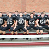 Marblehead High School Football Junior Class of 2016. DAVID LE/Staff photo. 8/22/14.