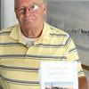 DAVID LE/Staff photo. 8/4/15. New Marblehead Town Historian Donald Doliber.