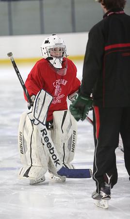 Cape Ann Hockey School