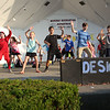 Beverly Homecoming Lip Sync contest at the David S Lynch Park in Beverly