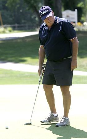 North Shore Amateur golf