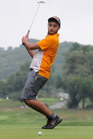 North Shore Golf Amateur