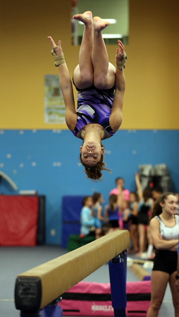 Beverly Gymnastics for Preview