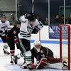 Endicott Women's Hockey vs Wesleyan