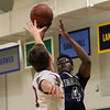 Pingree Boys Basketball vs Dexter