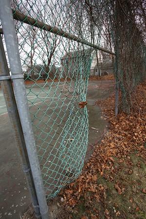 A look at maintenance of Salem's parks