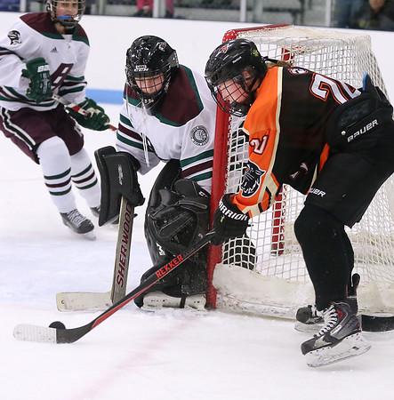 Beverly girls hockey tournament