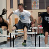 Ipswich Boys and Girls Track for Winter Preview