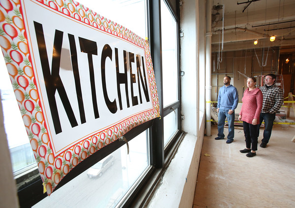 Root is a new non-profit, cooking-focused organization in Salem.