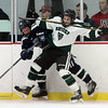 Pingree Boys Hockey vs Brooks