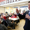 US Rep Moulton is holding a town-hall style event