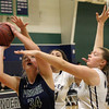 Pingree Girls Basketball vs Beaver Country Day